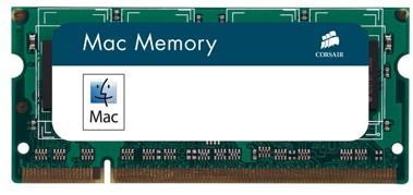 """Wydajne pamięci dla """"jabłkowych"""" laptopów"""