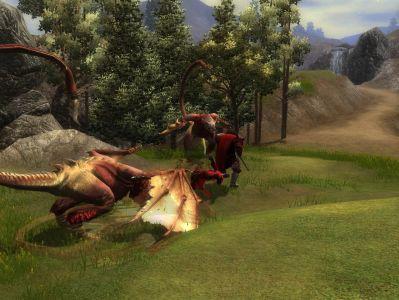 Bioware nadal pracuje nad Dragon Age