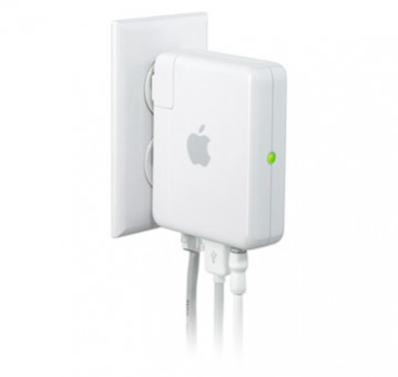 Nowy Apple AirPort Express
