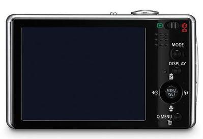 Nowy Lumix z dotykowym ekranem i szerokim kątem