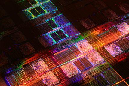 Całkiem nowy Intel w natarciu