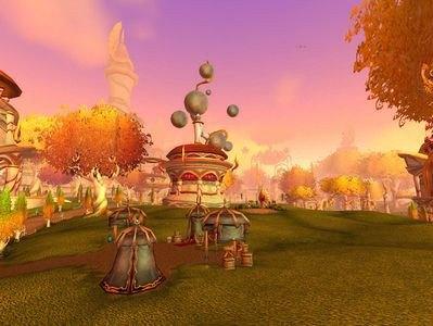 Informacje i trailer do patcha 2.4 World of Warcraft