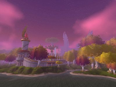 Patch 2.4 do World of Warcraft już na europejskich serwerach