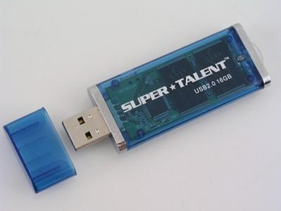 Super Talent BC-16GB STT (16 GB)