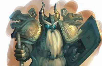 Nowe rasy ujawnione w bestiariuszu Wrath of the Lich King