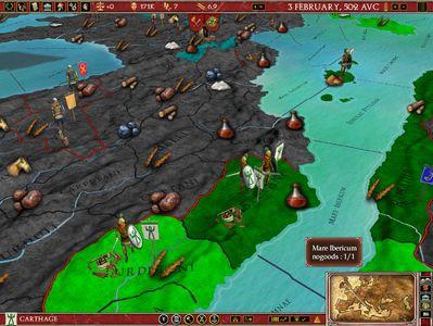 Paradox ujawnił datę premiery Europa Universalis: Rome