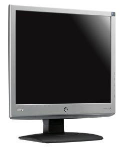 Biznesowe monitory BenQ