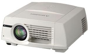 WL6700U - projektor do domu i do firm