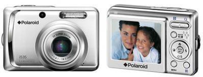 Polaroid i535