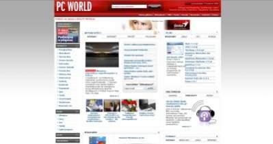 PCWorld.pl - nowa strona serwisu