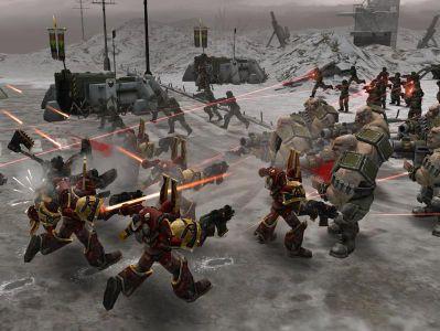 Warhammer 40K jako MMO nadal bardzo odległy