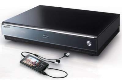 Sony BDZ-A70