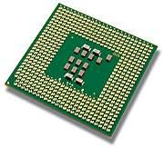 Podstawka procesora P4 E