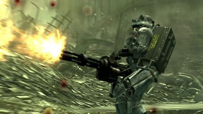 Nowe screeny z Fallout 3