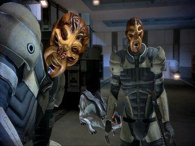 Mass Effect: Bringing Down of the Sky nie dla PC