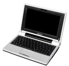 Datacask Jupiter - niemiecki konkurent Eee PC