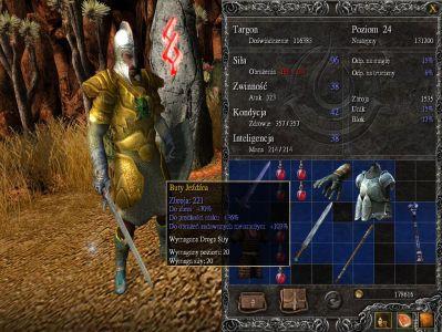 Recenzja - Legend: Hand of God