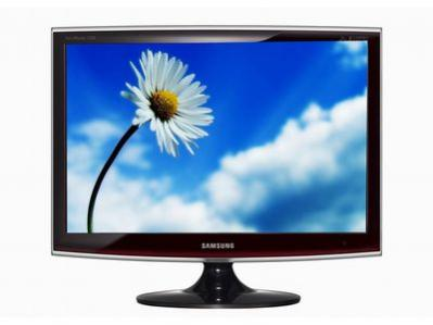 """Nowy monitor z linii """"Touch Of Color"""""""
