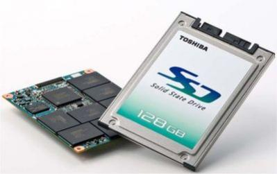 SSD Toshiby