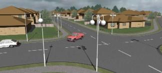 RDV - aplikacja do szybkiej wizualizacji projektów bezpośrednio z  programu AutoCAD Civil 3D