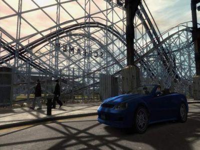 """""""Nie"""" dla GTA IV z USA"""