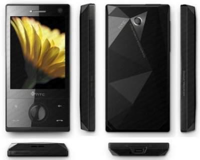 HTC Touch Diamond P3700