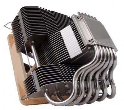 Noctua prezentuje chłodzenie CPU dla HTPC