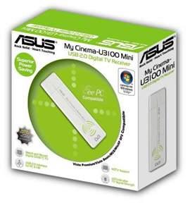 Asus My Cinema-U3100Mini