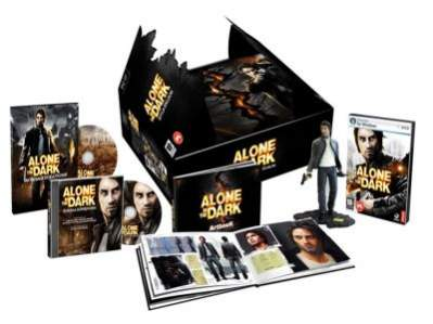 Alone in the Dark V - Edycja Specjalna