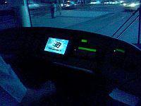 Uruchamianie po awarii systemu Windows 98, obsługującego wirtualny pulpit motorniczego.