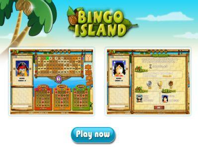 Bingo Island (MyTopia) - Taka jest przyszłość gier?
