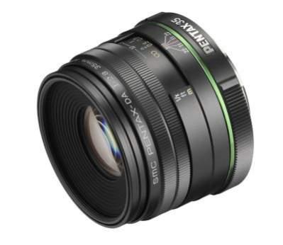 Pentax-DA 35mm f/2.8 Macro Limited Edition