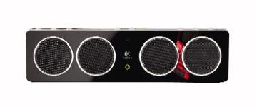 Logitech Pure-Fi Mobile Speaker System