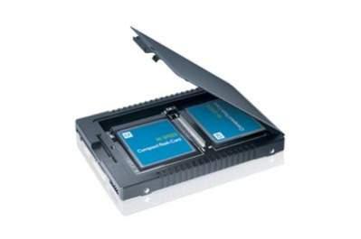 CompactRAID CR2T