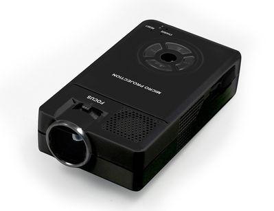 90-805R - miniaturowy projektor Earth Trek