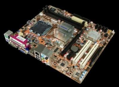 Foxconn GREEN G31MG-S