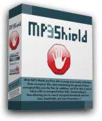 MP3-Sield