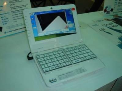 Noahpad EL-460