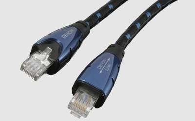 Unikalne kable marki Denon