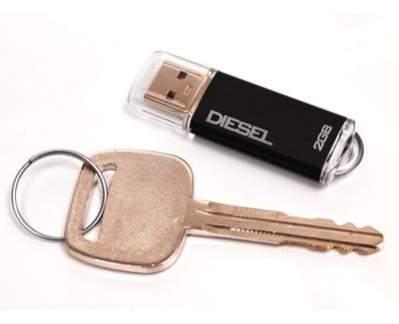 OCZ Diesel Flash Drive