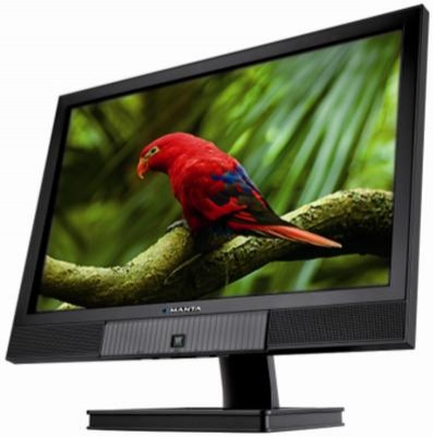 Monitor Manta LCD 2202