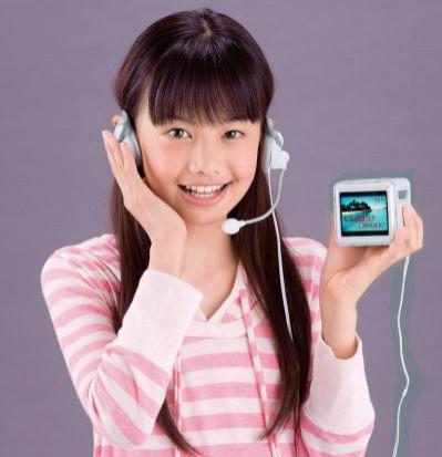 Mobilny system do karaoke firmy Takara Tomy