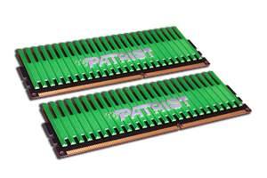 DDR3 2000MHz Viper Series