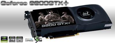 Inno3D GeForce 9800 GTX