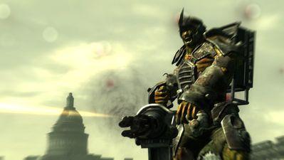 Bethesda znowu kusi Falloutem 3