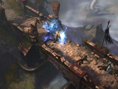 Diablo 3 oficjalnie zapowiedziane!