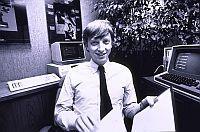 Bill Gates jeszcze przed założeniem Microsoftu