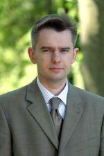 Mariusz Gaca, dyrektor Pionu Multimediów TP
