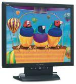 ViewSonic wprowadza do sprzedaży nowe LCD
