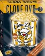 CloneDVD2 2.0.7.3 - łatwe kopiowanie DVD